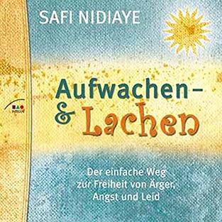 Safi Nidiaye Publikationen